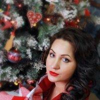 Мой портрет :: Екатерина Беникаускене