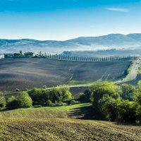 Toscana, Val d'Orca. :: Alex Sanin