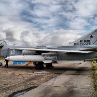 Су-24М :: Ася Зайцева