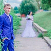 свадьба :: Александр Байков