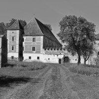 Дорога к замку :: M Marikfoto