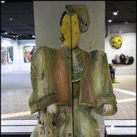 На выставке :: Алексей Патлах