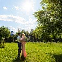 Свадьба :: Алексей Марчинский