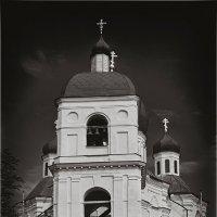 Успенский собор. :: Андрий Майковский
