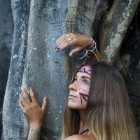 Amazonian :: Ольга Фефелова