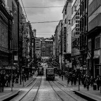 Хельсинки :: Anrijs Slišāns