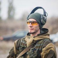 заяц :: Олег Никитин