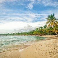 Доминикана Карибское море :: Наталия Горюнова