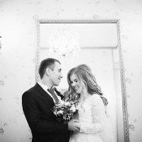 Свадьба Миши и Даши :: Таня Тэффи