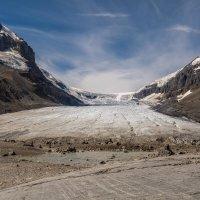 Ледник Атабаска 2 :: Константин Шабалин