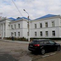 Балаклавский муниципальный совет :: Александр Рыжов