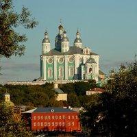 Смоленск :: Андрей Буховецкий