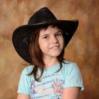 Модная шляпа :: Александра nb911 Ватутина