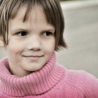 портрет :: Мария Климова