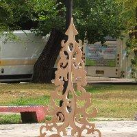 На выставке изделий из дерева :: super-krokus.tur ( Наталья )