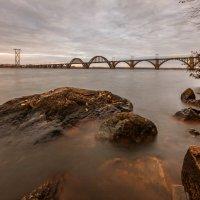 Мерефо-Херсонский мост :: Artem Zelenyuk