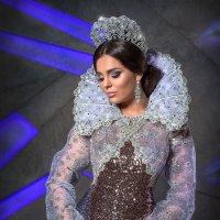 Сrystal Queen :: Lara Kantur