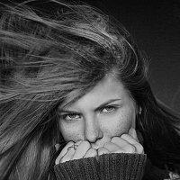 Ветер :: Полина