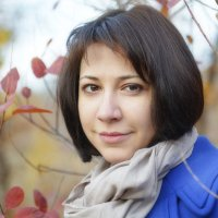 Поздняя осень :: Nadezhda Slepicheva
