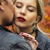 В любви :: Natalia Babukh
