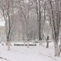 снег кружится,, :: ТАТЬЯНА