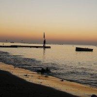 Кипр :: kolyeretka