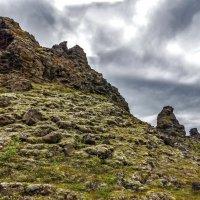 Iceland 07-2016 Dimmuborgir 2 :: Arturs Ancans