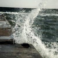 Морская пена :: Валерьян Бек (Хуснутдинов)