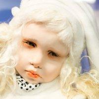 Кукла :: Александр Максимов