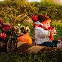 Осень :: Татьяна Кудрявцева