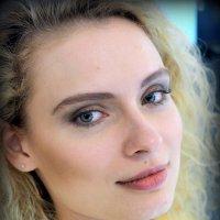 глаза в глаза :: Олег Лукьянов