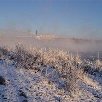 На Новосибирской ГЭС :: cfysx