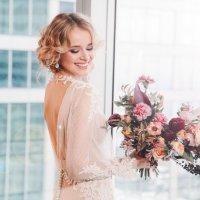 Невеста :: Ольга Парфентьева