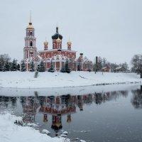 Вознесенский собор в Старой Руссе :: Тимофей Черепанов