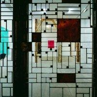 Красный квадрат... :: Mario Brindizi