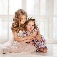 Сестрёнки :: Екатерина Overon