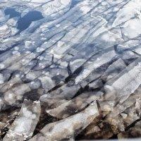 геометрия льда :: Марина Алексеева
