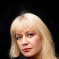 Прекрасные глаза :: Vitaly Starodubtsev