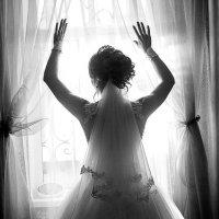 Невеста :: Евгения Курицына