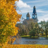 Осень золотая 2 :: Виталий