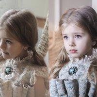 Мастер-класс семейного фотографа Инны Дарда. :: Игорь Касьяненко