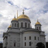 Собор Александра Невского :: Елена Павлова (Смолова)