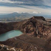 Поднебесное озеро :: Илья Середкин