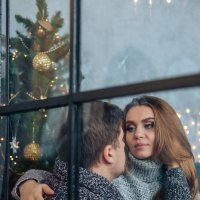 Love story 3 :: Василий Гущин