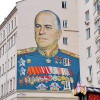 Великому полководцу :: Валерий Судачок