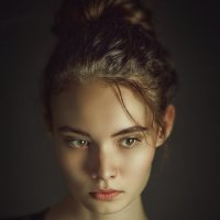 One. :: Анатолий Вереник