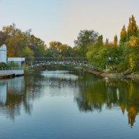 Осень в Украине :: Николай Мальцев