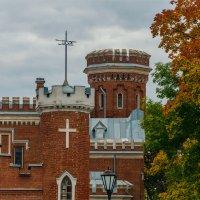 Замок принцессы Ольденбургской :: Александр Березуцкий (nevant60)