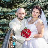 Александр и Ольга :: Руслан Тимошенко