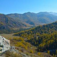 Старая дорога - тёщин язык. :: Валерий Медведев